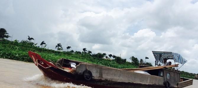 J3 : le delta du Mékong