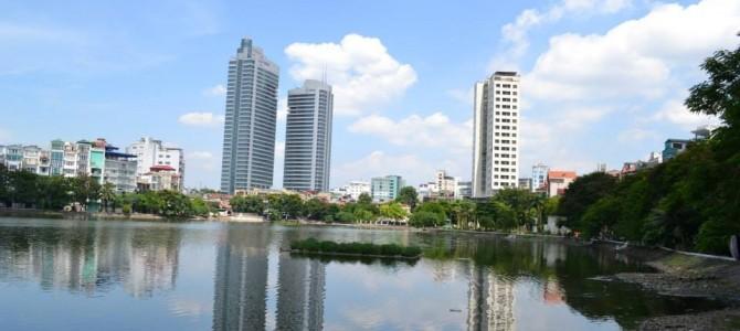 J20 : dernière journée à Hanoi